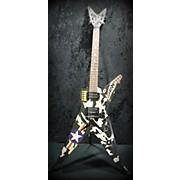Washburn 332gaf Solid Body Electric Guitar