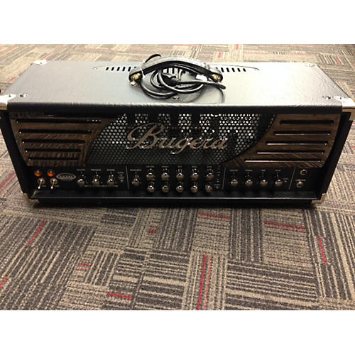 Bugera 333 Infinium 120W 3-Channel Tube Guitar Amp Head