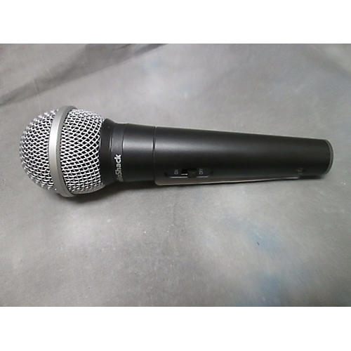 In Store Used 333043 Dynamic Microphone-thumbnail
