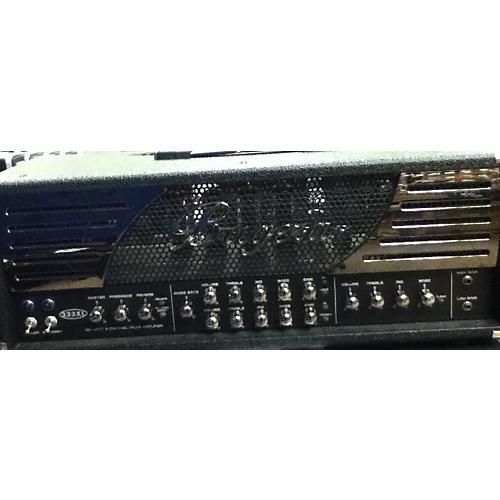Bugera 333XL Infinium 120W 3-Channel Tube Guitar Amp Head-thumbnail