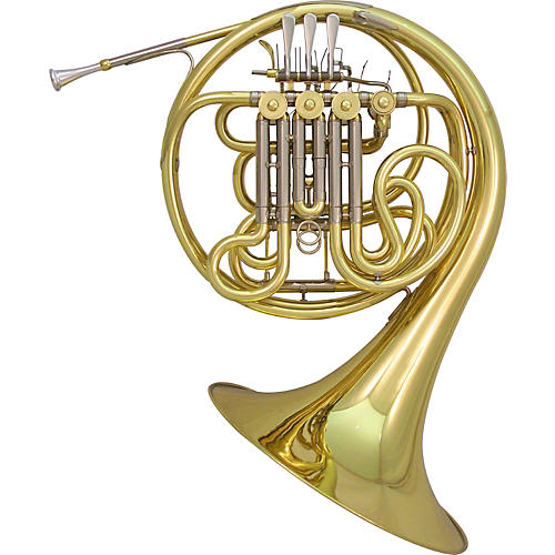 Kanstul 335 Geyer Series Double Horn 335
