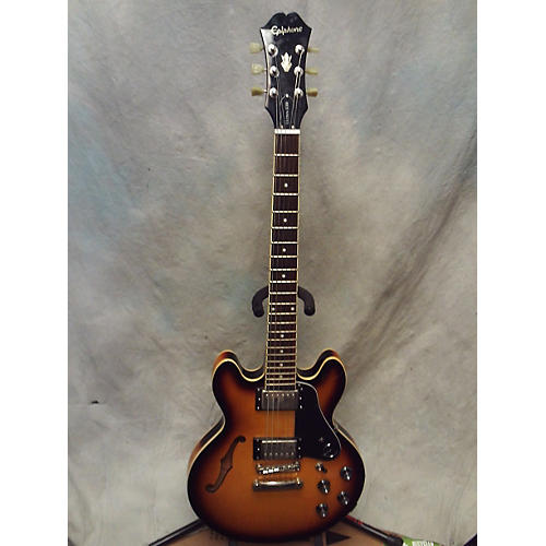 used epiphone 339 ultra hollow body electric guitar guitar center. Black Bedroom Furniture Sets. Home Design Ideas