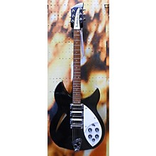 Rickenbacker 340 Hollow Body Electric Guitar
