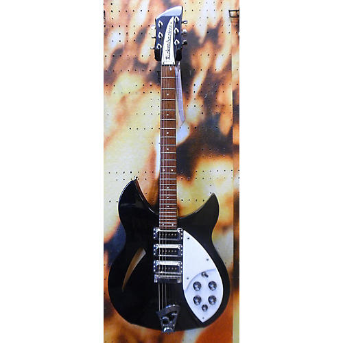 Rickenbacker 340 Hollow Body Electric Guitar-thumbnail