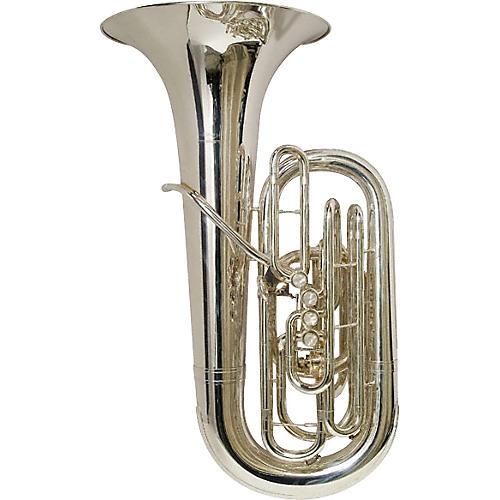 Willson 3400S Professional Eb Tuba-thumbnail