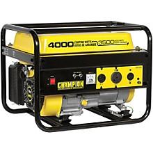 Champion Power Equipment 3500/4000 Watt Portable Gas-Powered Generator