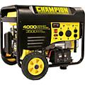 Champion Power Equipment 3500/ 4000 Watt Portable Gas-Powered Remote Start Generator thumbnail