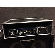 Hartke 3500 Transient Attack Bass Head Bass Amp Head