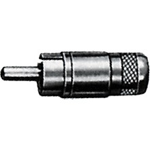 Switchcraft 3502 RCA Male Plug