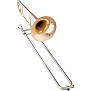 Getzen 3508 Custom Jazz Series Trombone