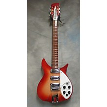 Rickenbacker 350V63-12 Solid Body Electric Guitar