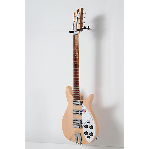 Rickenbacker 350V63 Electric Guitar-thumbnail