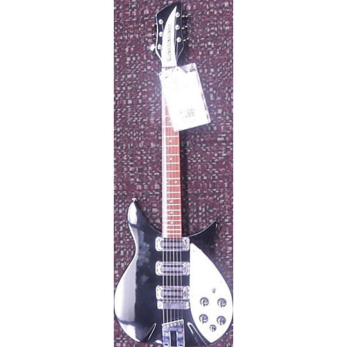 Rickenbacker 350V63 Solid Body Electric Guitar