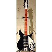 Rickenbacker 350V63 Solid Body Electric Guitar