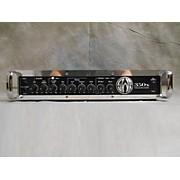 SWR 350X Bass Amp Head