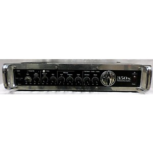 Pre-owned SWR 350X Bass Amp Head