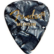 Fender 351 Premium Medium Guitar Picks - 144 Count