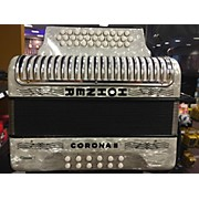 Hohner 3522 Corona II Classic Accordion