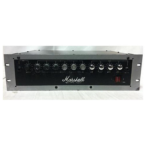 Marshall 3540 Integrated Bass System Bass Amp Head