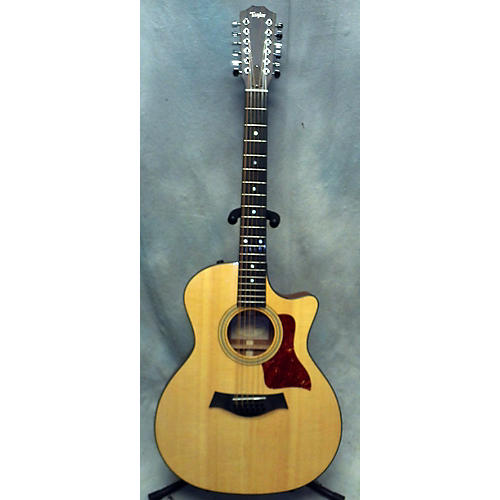 Taylor 354CE 12 String Acoustic Guitar