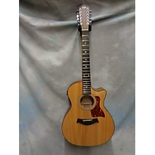 Taylor 354CE LTD 12 String Acoustic Electric Guitar