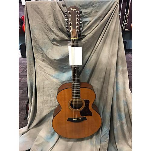 Taylor 355 12 String Acoustic Electric Guitar-thumbnail