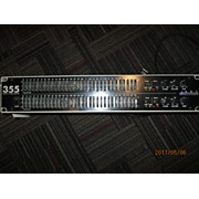 Art 355 Dual Channel 31-Band Equalizer