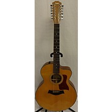 Taylor 355ce 12 String Acoustic Electric Guitar