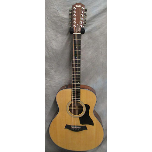 Taylor 356E Acoustic Electric Guitar