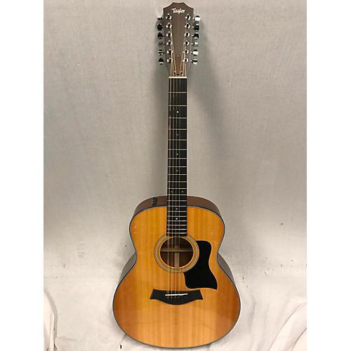 Taylor 356E Acoustic Electric Guitar