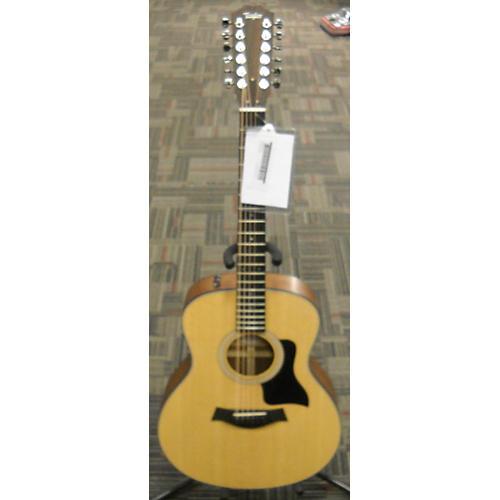 Taylor 356E ES2 12 String Acoustic Electric Guitar