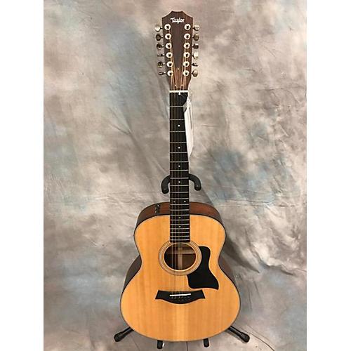 used taylor 356e 12 12 string acoustic electric guitar guitar center. Black Bedroom Furniture Sets. Home Design Ideas