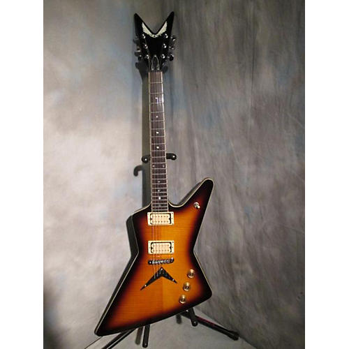 Dean 35th Anniversary Z Solid Body Electric Guitar-thumbnail