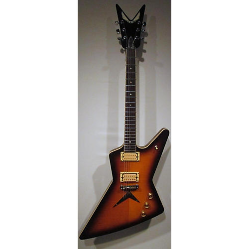 Dean 35th Anniversary Z Solid Body Electric Guitar