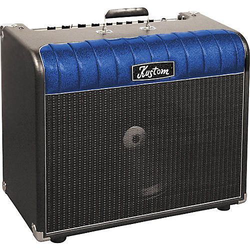 Kustom '36 Coupe Guitar Combo Amp Blue