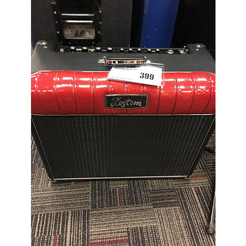 Kustom '36 Coupe Tube Guitar Combo Amp