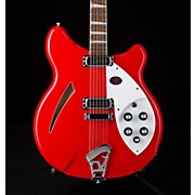 360/12 Special Semi-Hollow Electric Guitar