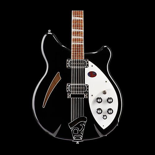 Rickenbacker 360 12-String Electric Guitar-thumbnail