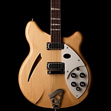 Rickenbacker 360 12-String Electric Guitar Mapleglo
