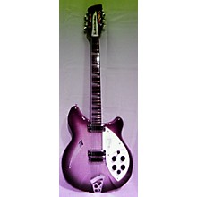 Rickenbacker 360/12CW Hollow Body Electric Guitar
