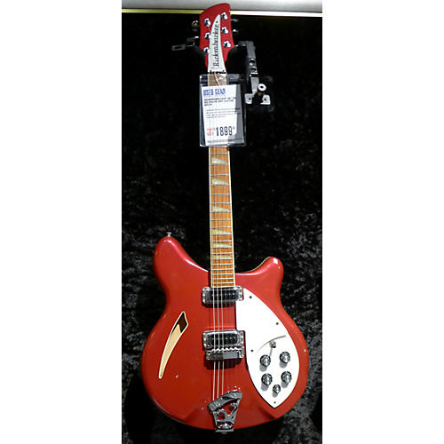 Rickenbacker 360 Hollow Body Electric Guitar-thumbnail