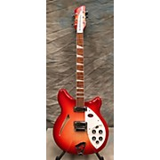 Rickenbacker 360 Hollow Body Electric Guitar