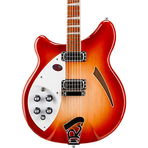 Rickenbacker 360 Left-Handed Electric Guitar