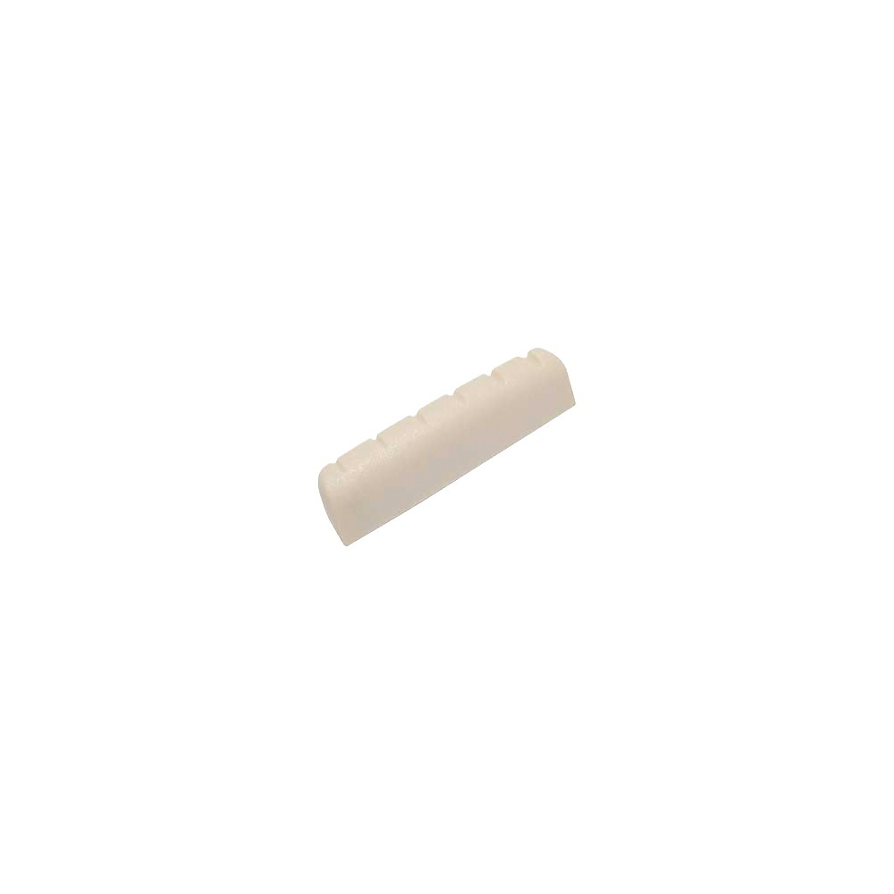 "Graph Tech Tusq Martin Acoustic Guitar Slotted Nut Ivory 1 11/16"""""" 1274115045798"