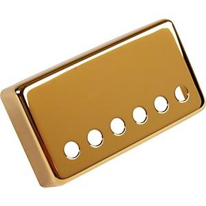Gibson Bridge Humbucker Cover Gold