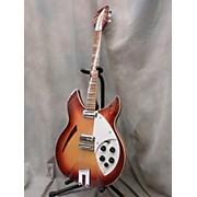 Rickenbacker 360V64 Hollow Body Electric Guitar