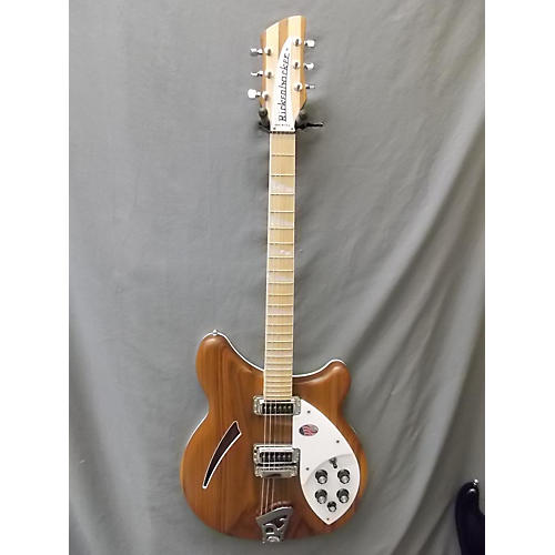 Rickenbacker 360W Hollow Body Electric Guitar-thumbnail