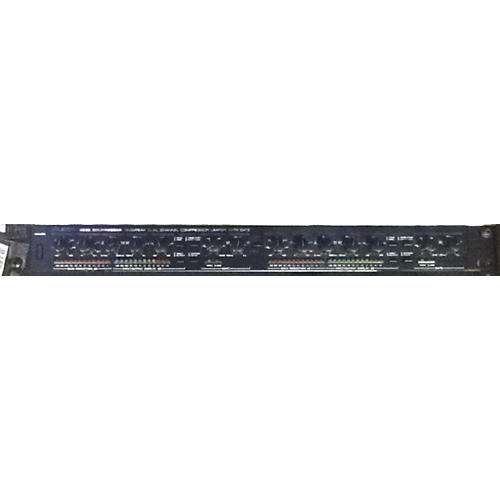Alesis 3630 Dual Channel Compressor
