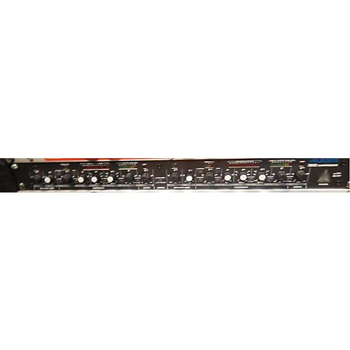 Alesis 3632 Dual Channel Compressor-thumbnail