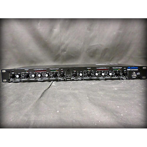 Alesis 3632 Dual Channel Compressor
